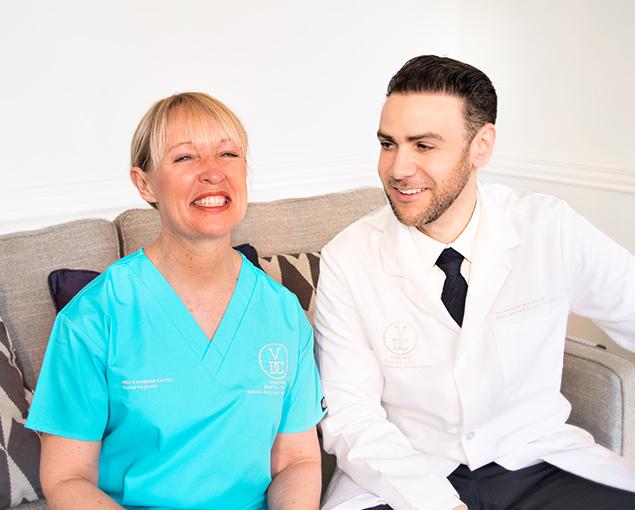 Veritas Dental Care Testimonials